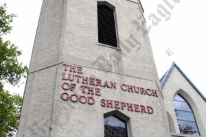 Lutheran Church of the Good Shepherd at 7420 4th Avenue - Brooklyn Archive