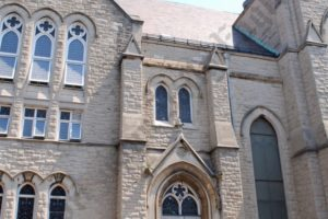 Old First Reformed Church at 729 Carroll Street 07/17/2012 - Brooklyn Archive