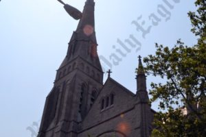Old First Reformed Church at 729 Carroll Street 07/19/2011 - Brooklyn Archive