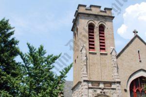 Park Slope Methodist Church at 493 8th Street