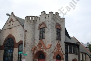 Union Church of Bay Ridge at 7915 Ridge Boulevard