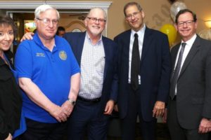Bergen Beach Civic Association Dinner 05/30/2017