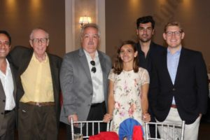 Society of Old Brooklynites Anniversary Luncheon 06/25/2017 - Brooklyn Archive