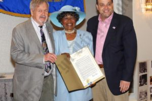Society of Old Brooklynites Anniversary Luncheon 06/25/2017