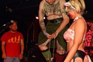 Zombie Crawl 07/02/2017 - Brooklyn Archive