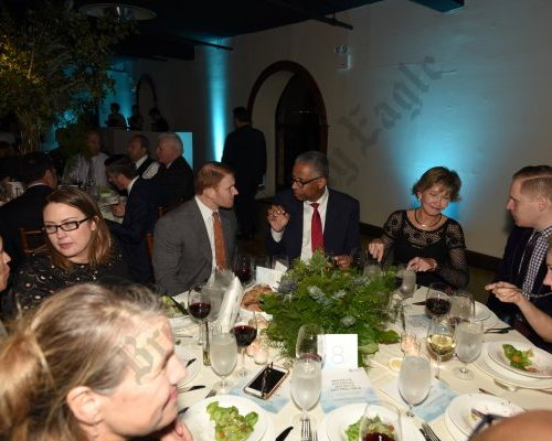 Brooklyn Historical Society Autumn Gala 2017 - Brooklyn Archive