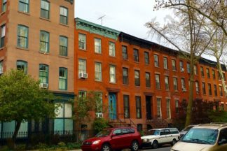 Boerum Hill, November 2017 - Brooklyn Archive