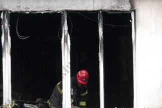 Sheepshead Bay House Fire 01/22/2018 - Brooklyn Archive