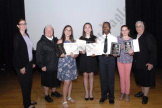 Kassenbrock Scholarship Fund Winners 05/22/2018 - Brooklyn Archive