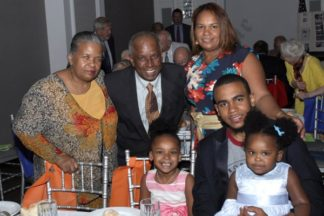 Society of Old Brooklynites Anniversary Luncheon 06/24/2018