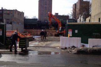 Williamsburg, February 2014 - Brooklyn Archive