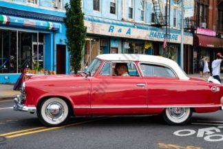 Summer Stroll on 5th Avenue 08/17/2018 - Brooklyn Archive