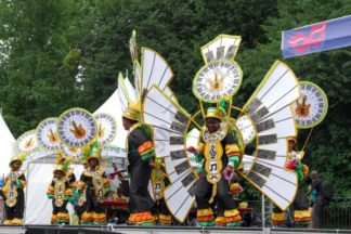 West Indian American Day Junior Carnival Parade 2018 - Brooklyn Archive