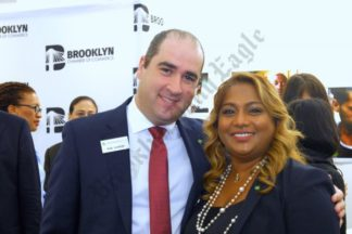 Brooklyn Chamber of Commerce Not for Profit Summit 09/27/2018 - Brooklyn Archive