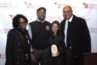 City Harvest Gala 2018 - Brooklyn Archive