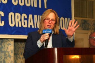 Queens Democratic Party Dinner 10/25/2018 - Brooklyn Archive
