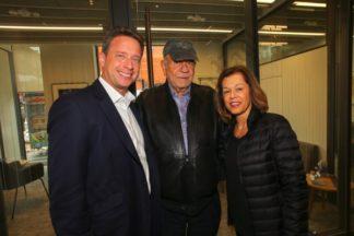 Chase Williamsburg Ribbon Cutting 10/13/2018 - Brooklyn Archive