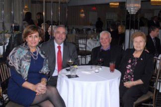 Merchants of Third Avenue Pioneer Awards Dinner 10/22/2018 - Brooklyn Archive