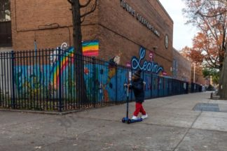 Prospect Heights, November 2018 - Brooklyn Archive