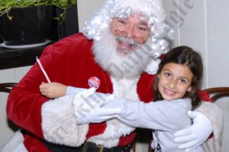 Santa at Prospect Bar and Grill 12/02/2018 - Brooklyn Archive